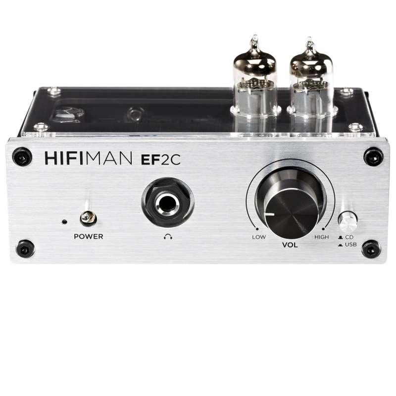 HiFiMAN HiFiMAN EF-2C