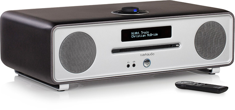 Ruark Audio R4