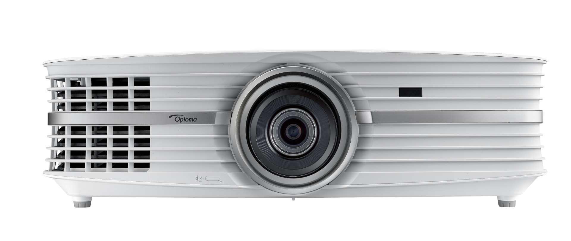 Optoma UHD60 projektor kinowy 4K