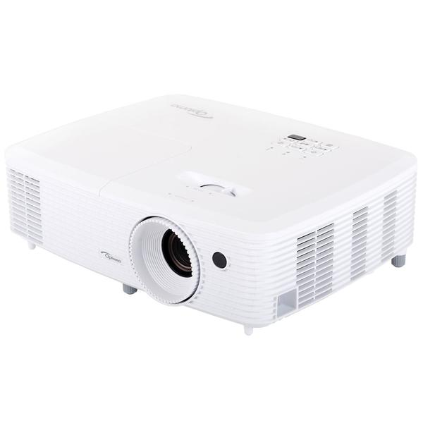 Optoma HD29 Darbee projektor FullHD