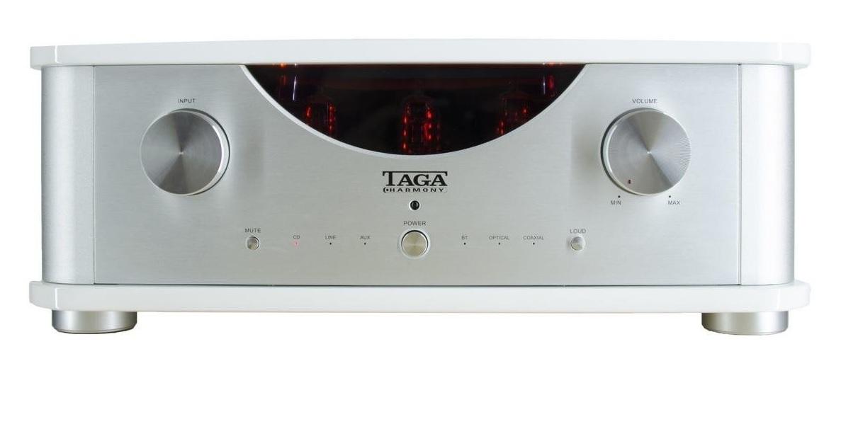 TAGA Harmony HTA-2000B wzmacniacz hybrydowy