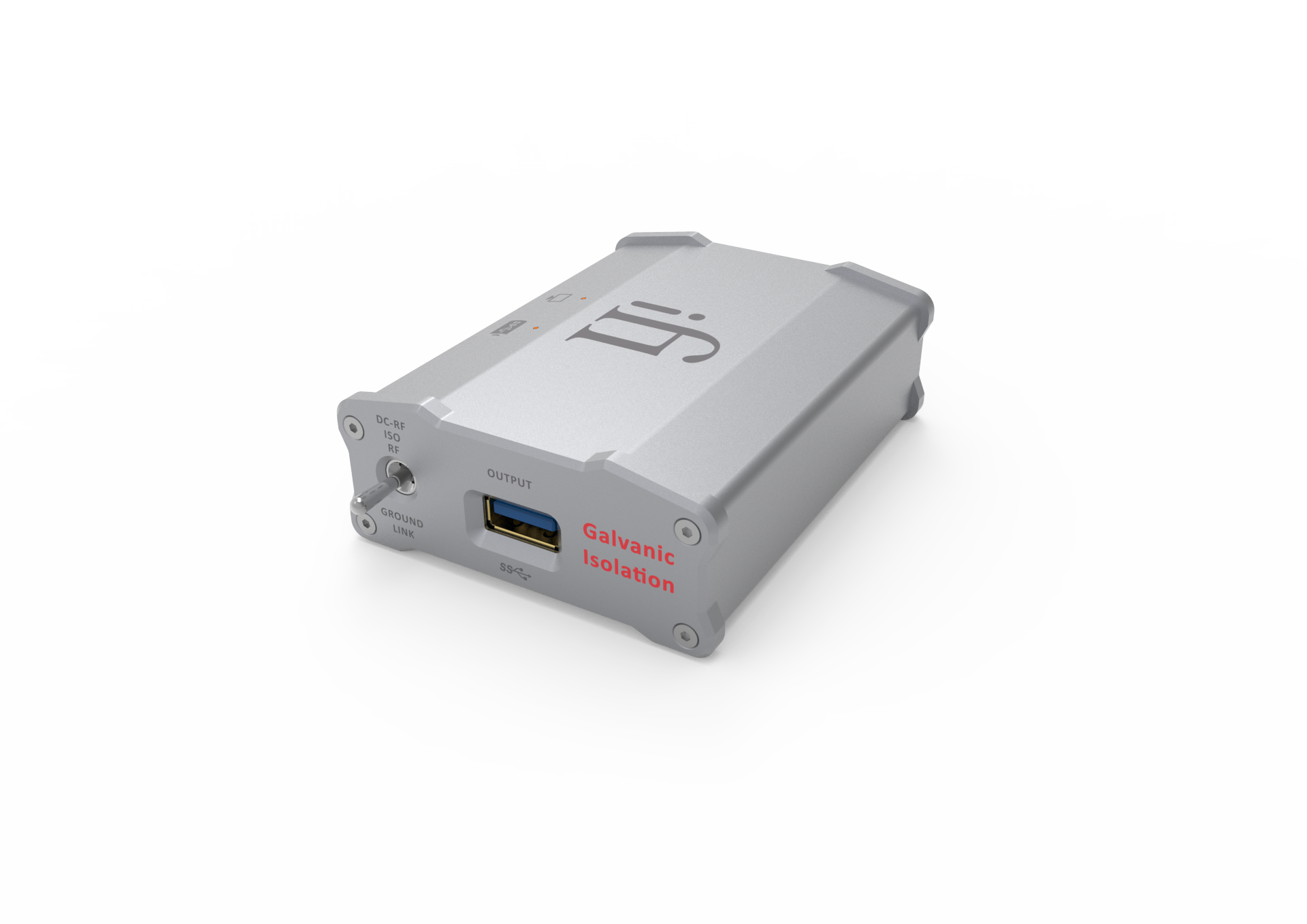 IFI Audio nano iGalvanic3.0 izolator galwaniczny