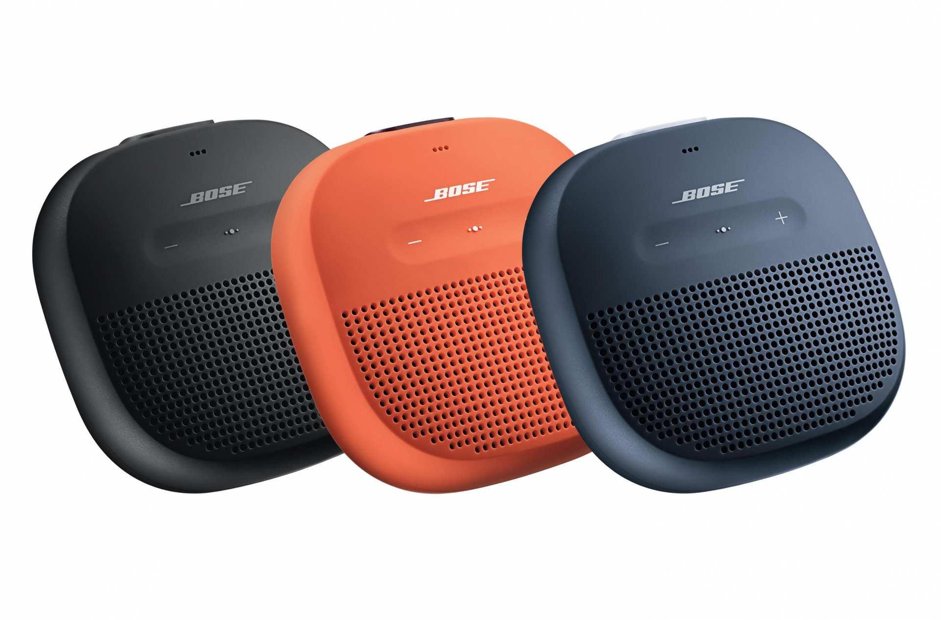 Bose Soundlink Micro Bluetooth