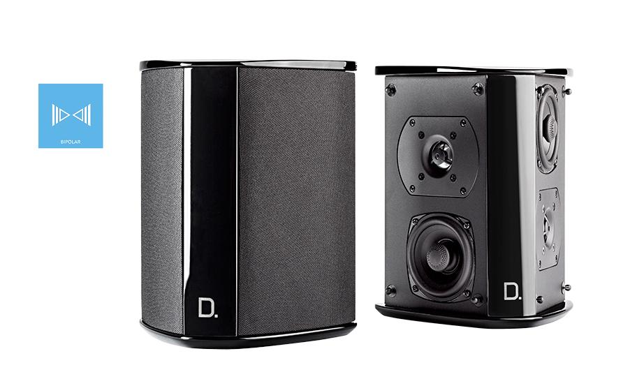 Definitive Technology SR9040 głośniki surroundowe
