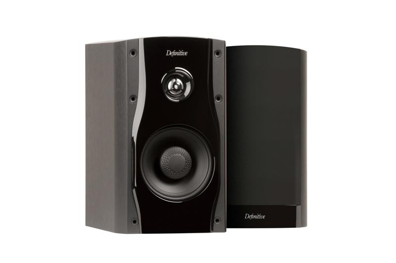 Definitive Technology Studio Monitor SM45 głośniki podstawkowe