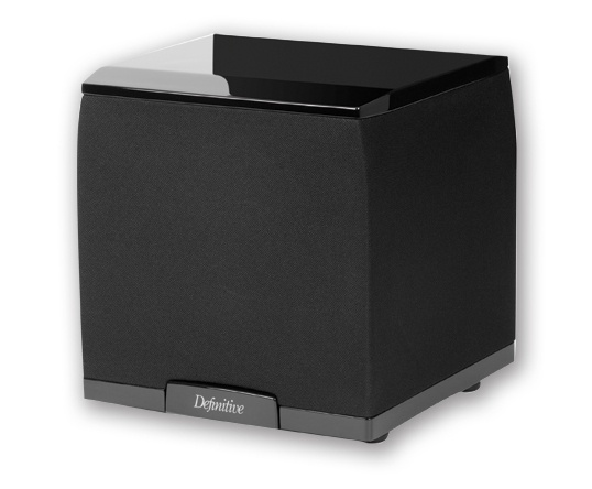 Definitive Technology  SuperCube SC2000 subwoofer
