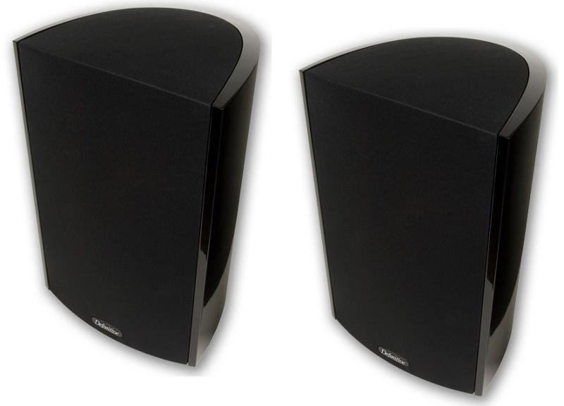 Definitive Technology ProMonitor 1000 Kolumny stereo