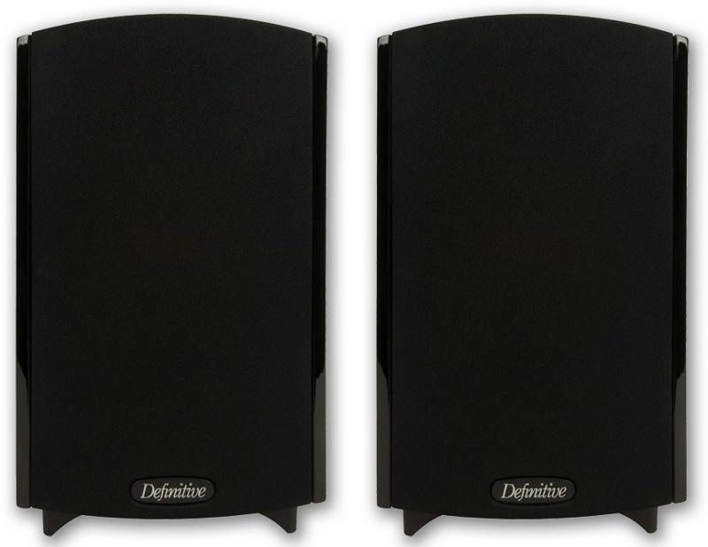 Definitive Technology ProMonitor 800 Kolumny stereo