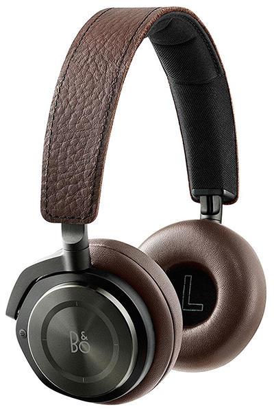 BEOPLAY H8  Bang & Olufsen   Słuchawki bezprzewodwe z ANC