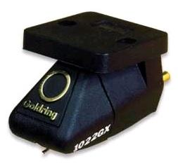 Goldring 1022GX Wkładka gramofonowa typu MM
