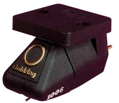 Goldring 1006 Wkładka gramofonowa typu MM