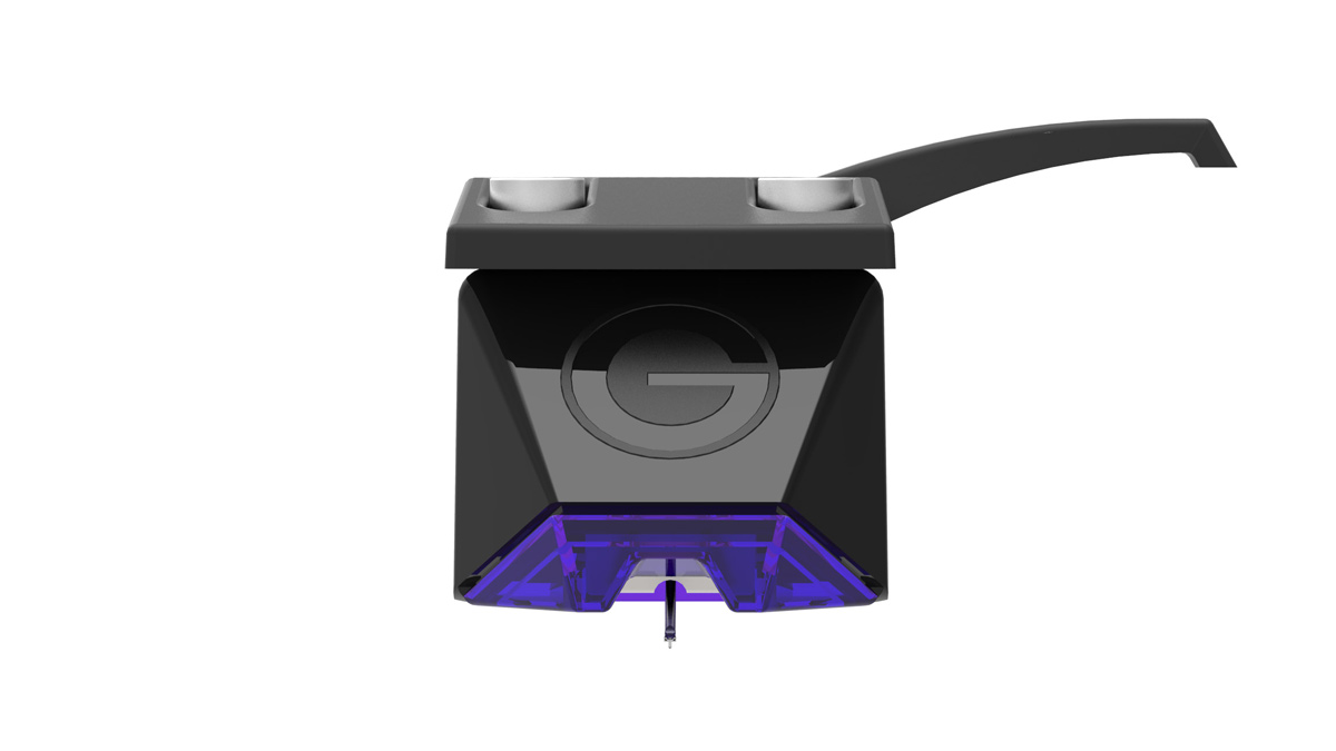 Goldring E3 Violet wkładka gramofonowa typu MM