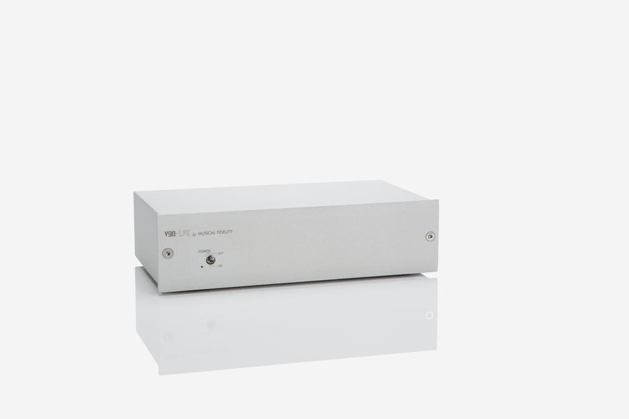 Musical Fidelity V90-LPS Przedwzmacniacz gramofonowy MM / MC