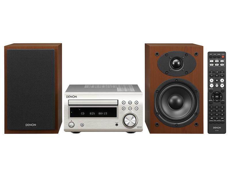 Denon D-M41  wieża stereo