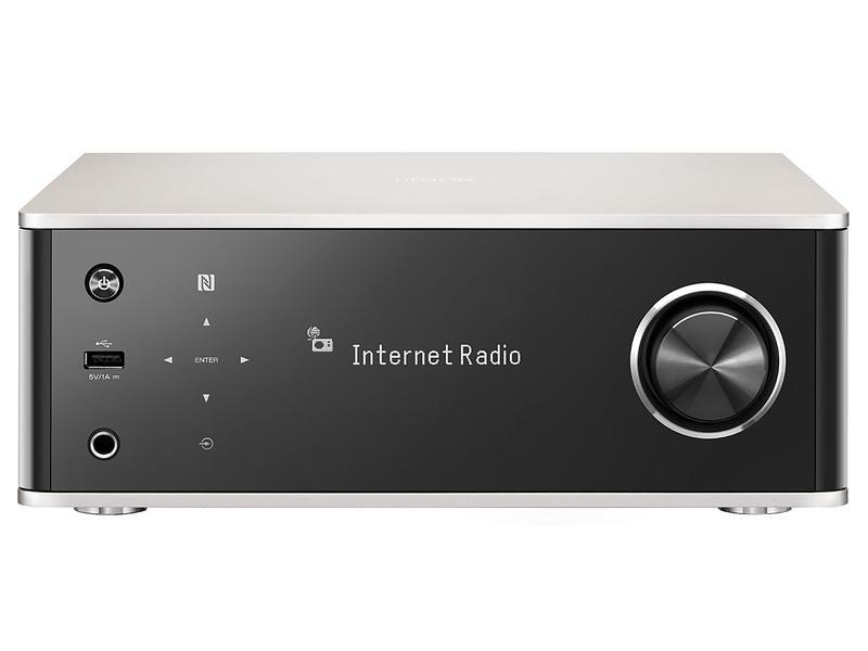 Denon DRA-100 sieciowy odtwarzacz audio