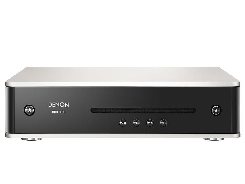 Denon DCD-100 odtwarzacz CD
