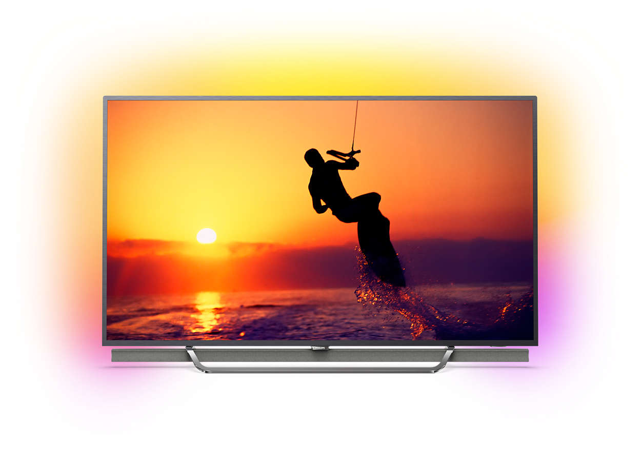 PHILIPS 55PUS8602 Quantum Dot 4K LED Android