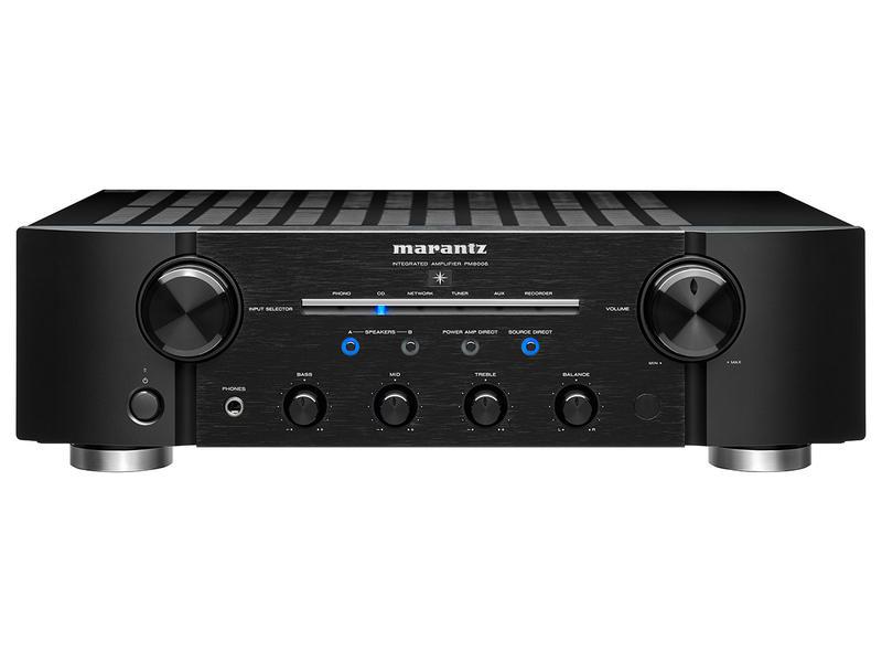 Marantz PM8006 wzmacniacz stereo.