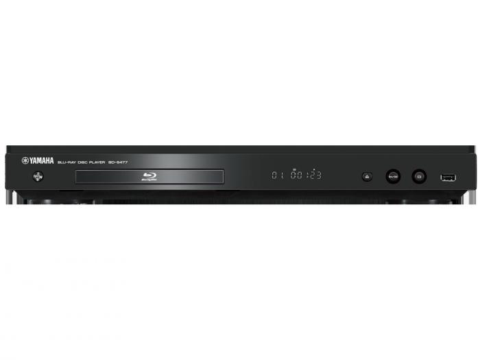 Yamaha BD-S477 bluray