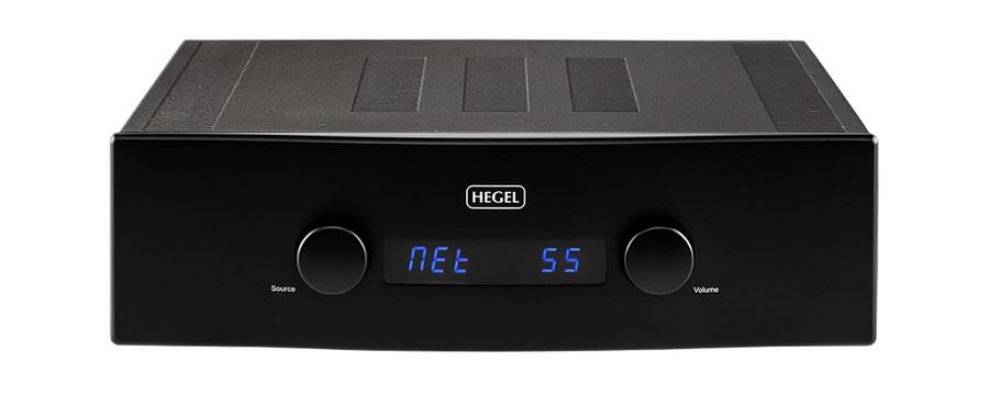 Hegel H360 Wzmacniacz zintegrowany