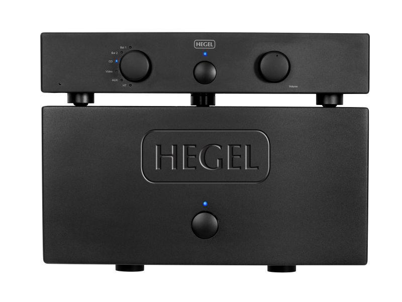 Hegel P30 przedwzmacniacz