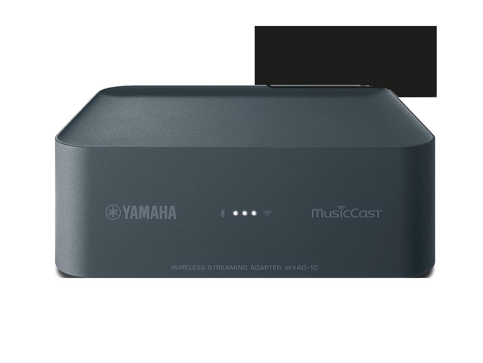 Yamaha WX-AD10 streamer