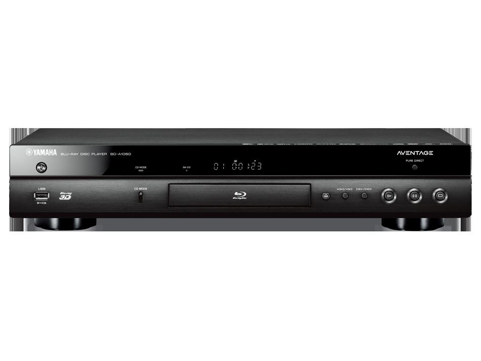 Yamaha BD-A1060  bluray
