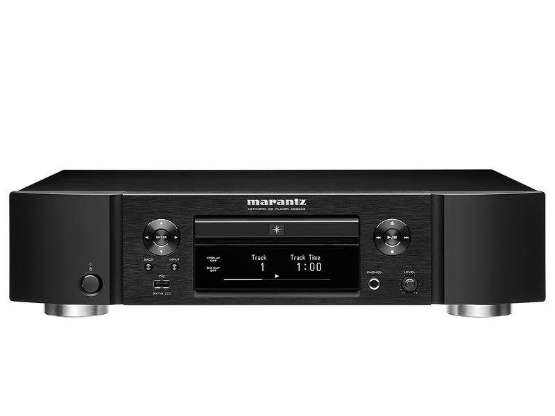 Marantz ND8006 cd-streamer
