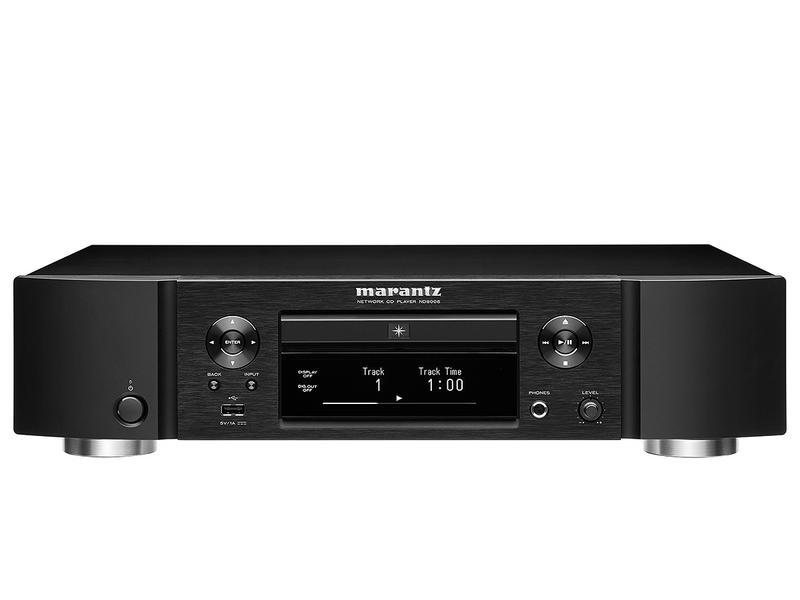 Marantz ND8006 cd-streamer