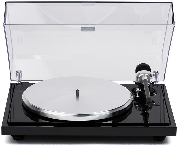 EAT B-Sharp gramofon