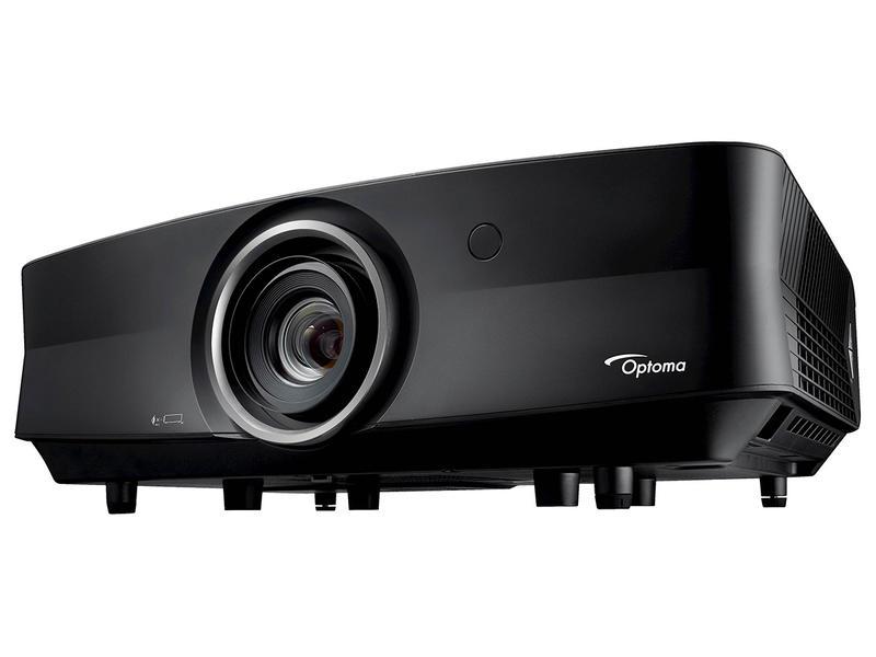 Optoma UHZ65 projektor laserowy 4K