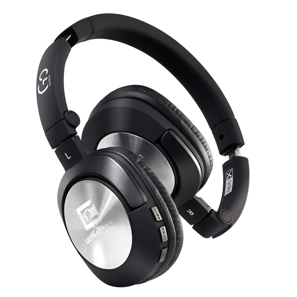 Ultrasone GO Bluetooth słuchawki