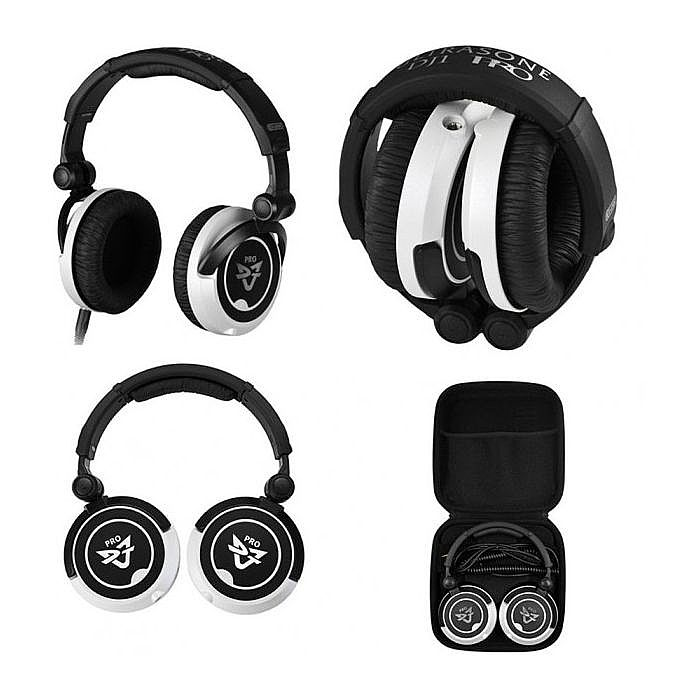 Ultrasone DJ 1 PRO | Słuchawki | Dostępne od ręki!