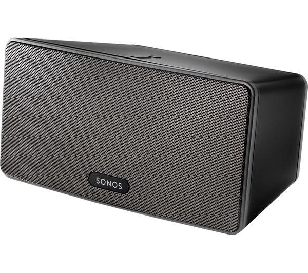 Sonos Play:3 Ex Demo