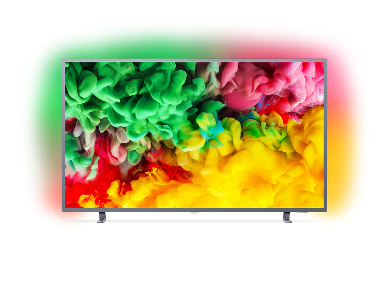 Philips 65PUS6703 TV 4K HDR