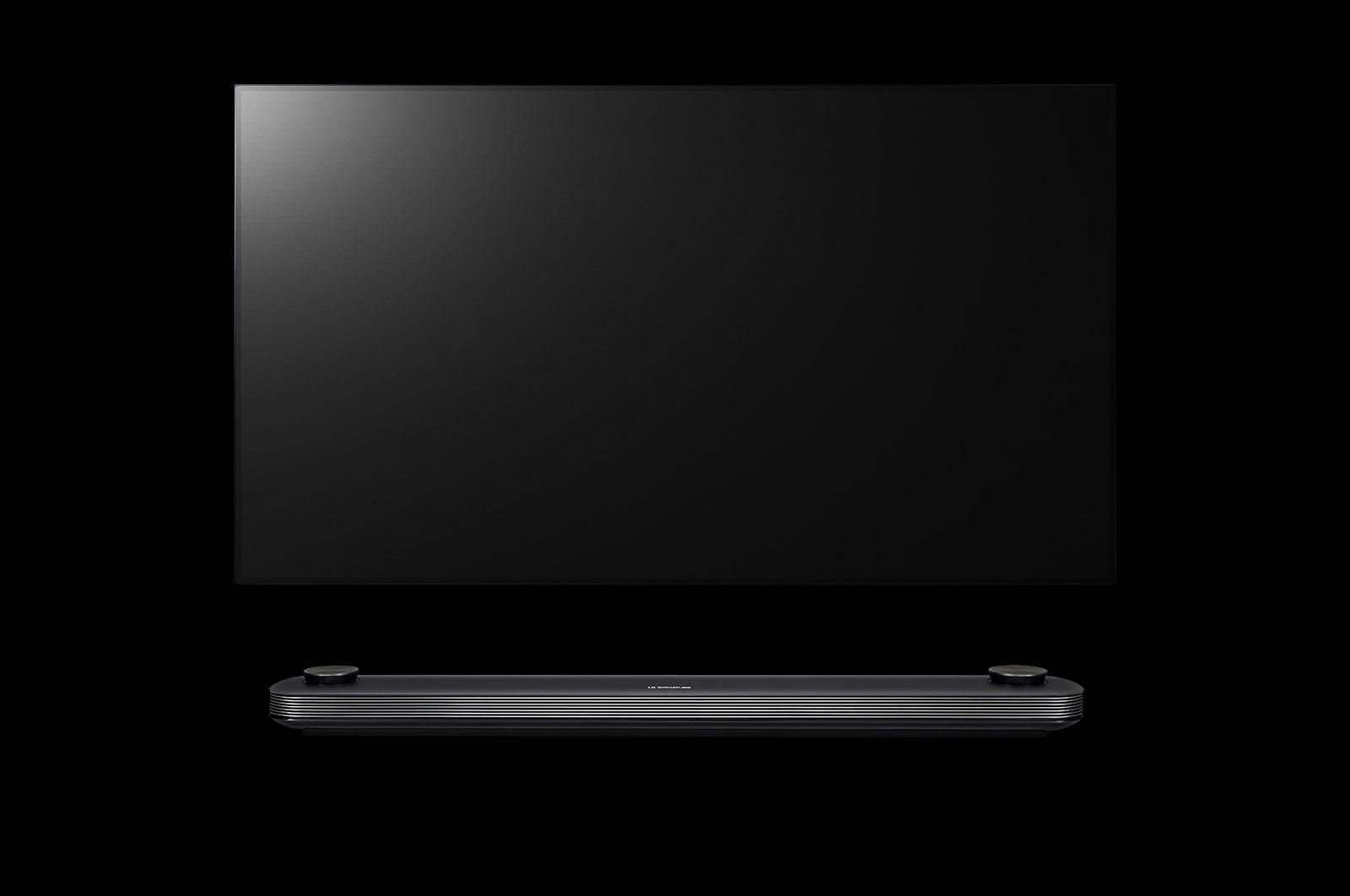 LG OLED77W8PLA telewizor premium OLED