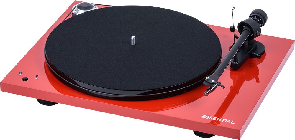 Pro-Ject ESSENTIAL III SB gramofon