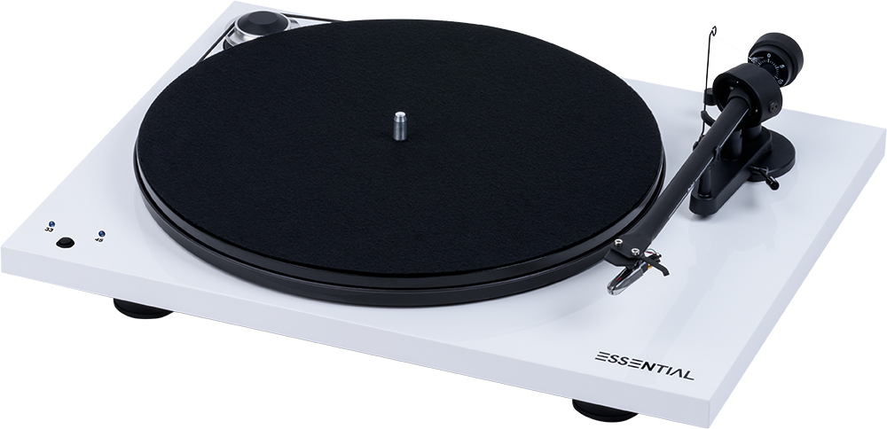 Pro-Ject ESSENTIAL III RECORDMASTER gramofon