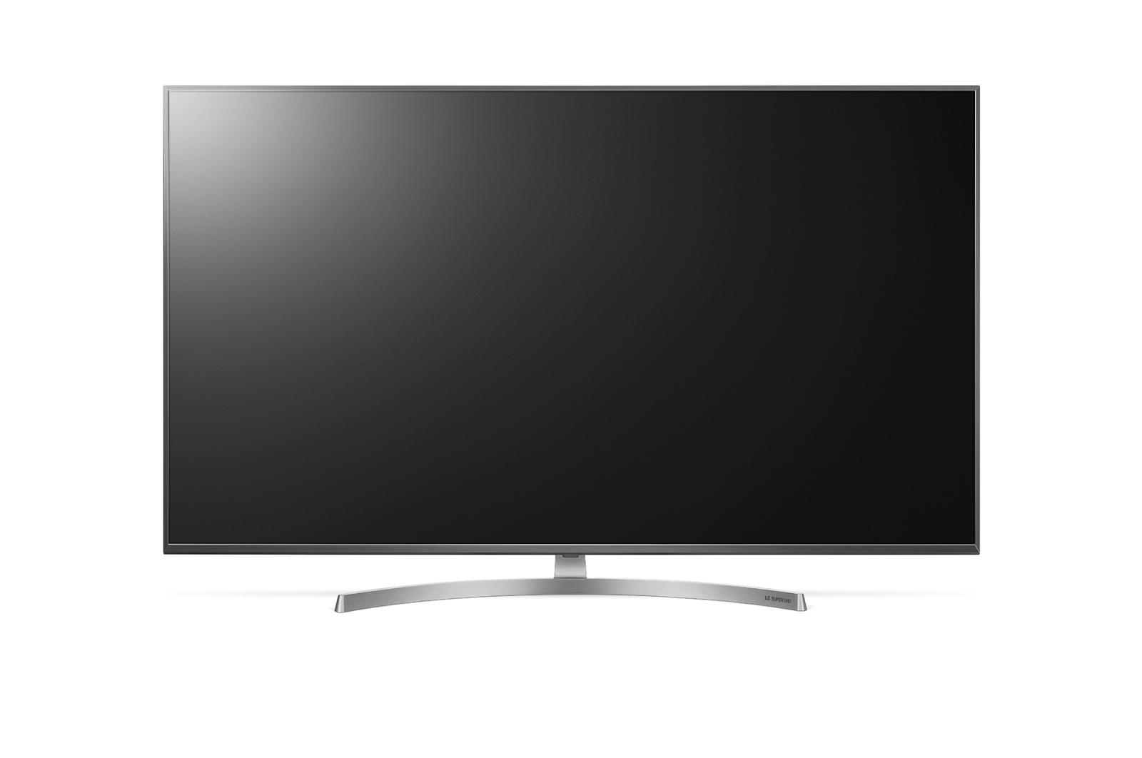 LG 65SK8100 telewizor 4K z AI