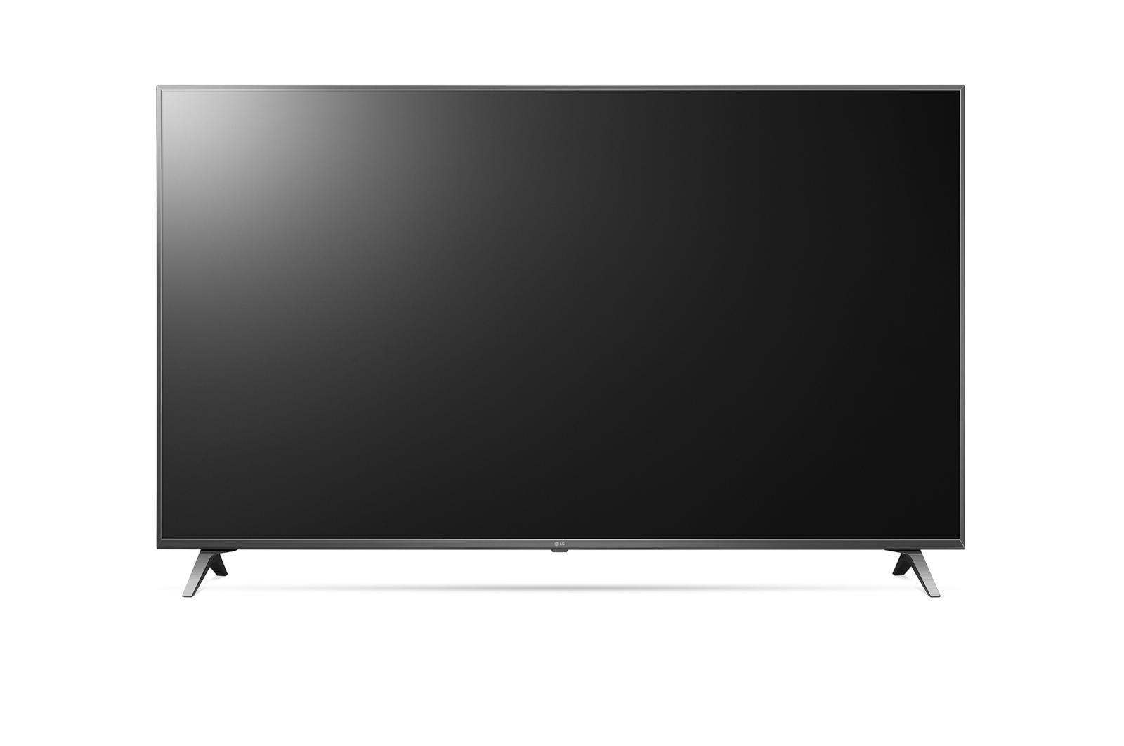 LG 65SK8000 telewizor 4k z AI