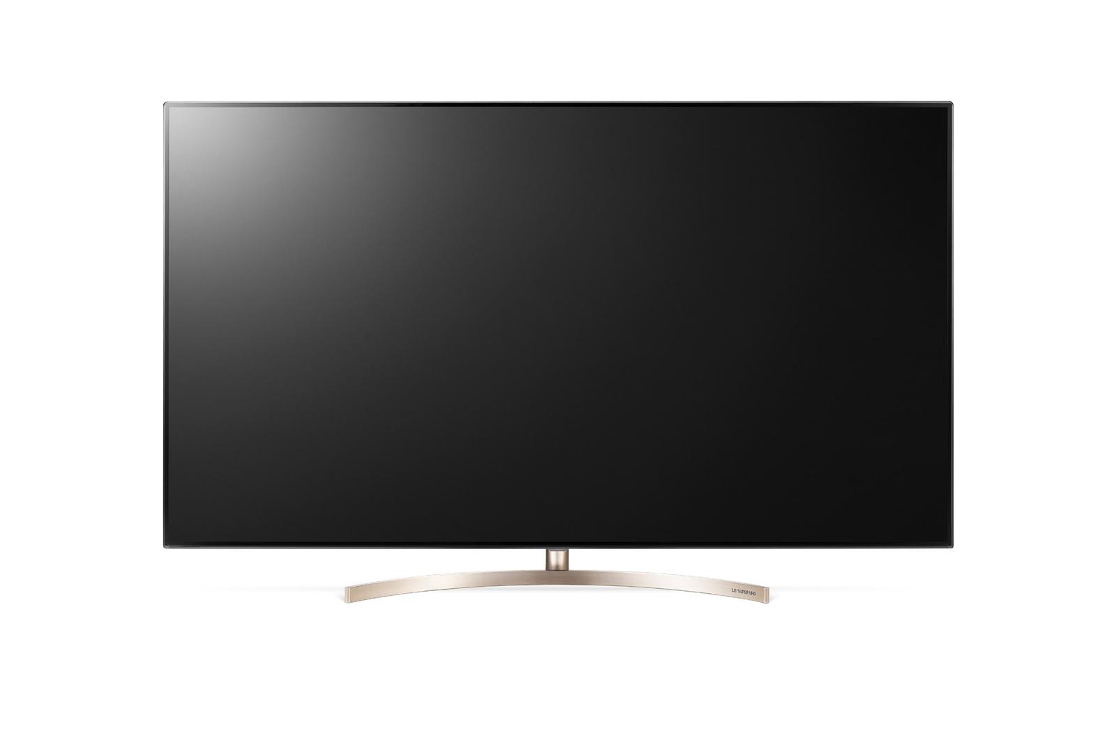 LG 65SK9500 4K HDR AI