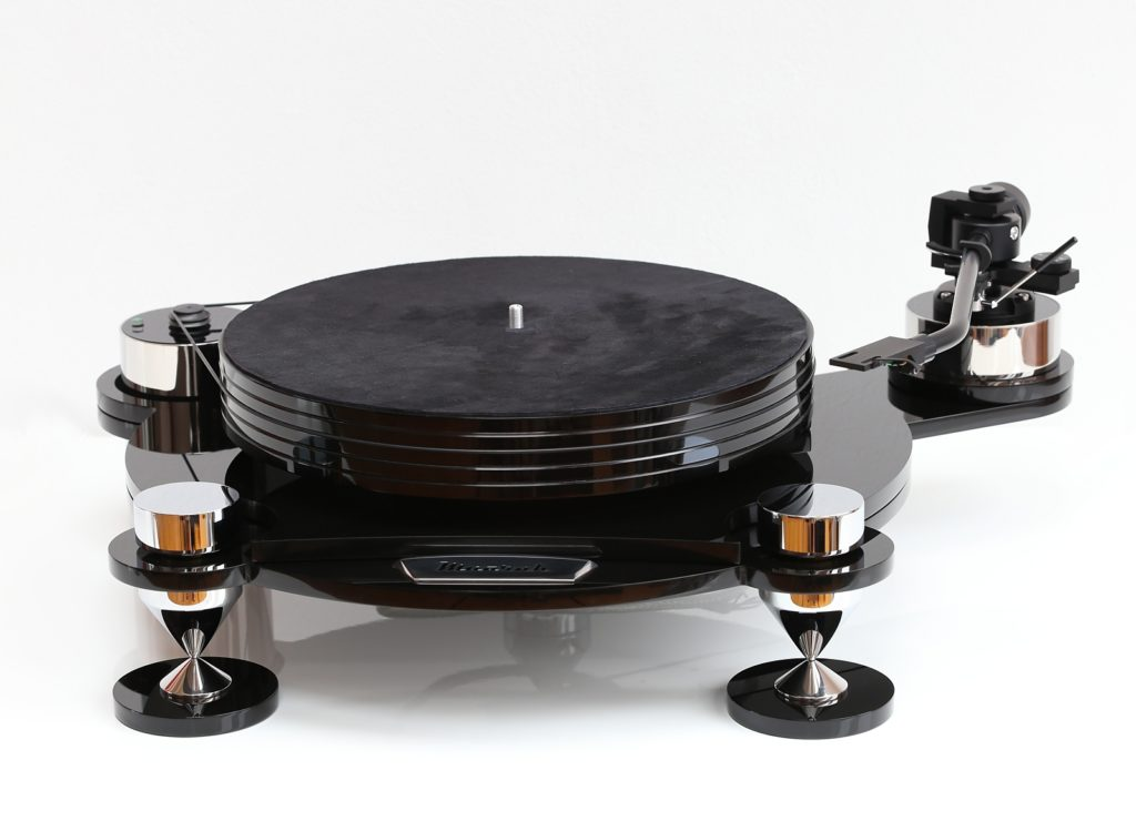 Muarah MT-2 gramofon
