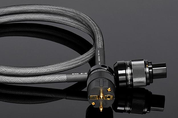 GigaWatt LC-2 MK3+ przewód prądowy