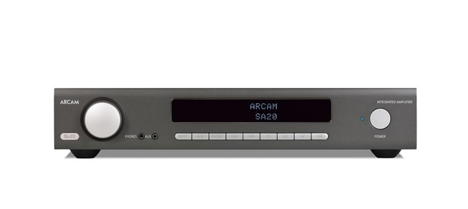 Arcam SA20 wzmacniacz stereo