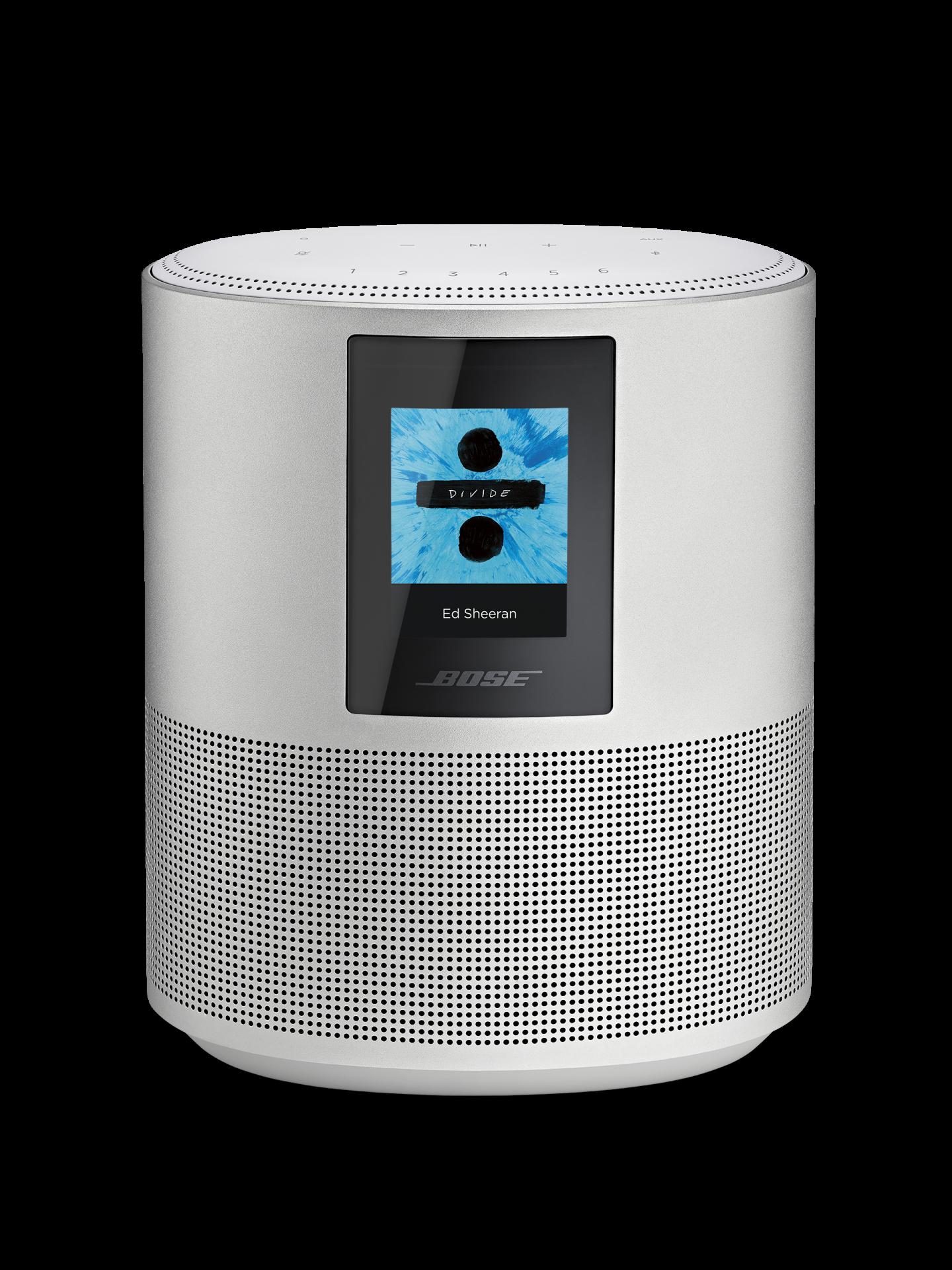 Bose Home Speaker 500 srebrny | Autoryzowany Dealer
