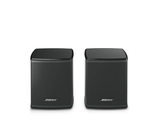BOSE Surround Speakers czarny głośniki surroundowe | Autoryzowany Dealer