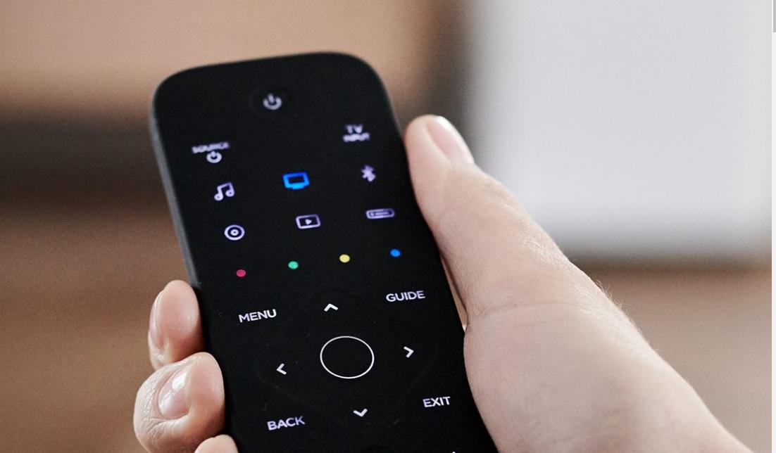 BOSE Soundbar Universal Remote pilot programowalny