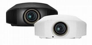 Sony VPL-VW570ES/W 18 Gbps 4K/HDR biały