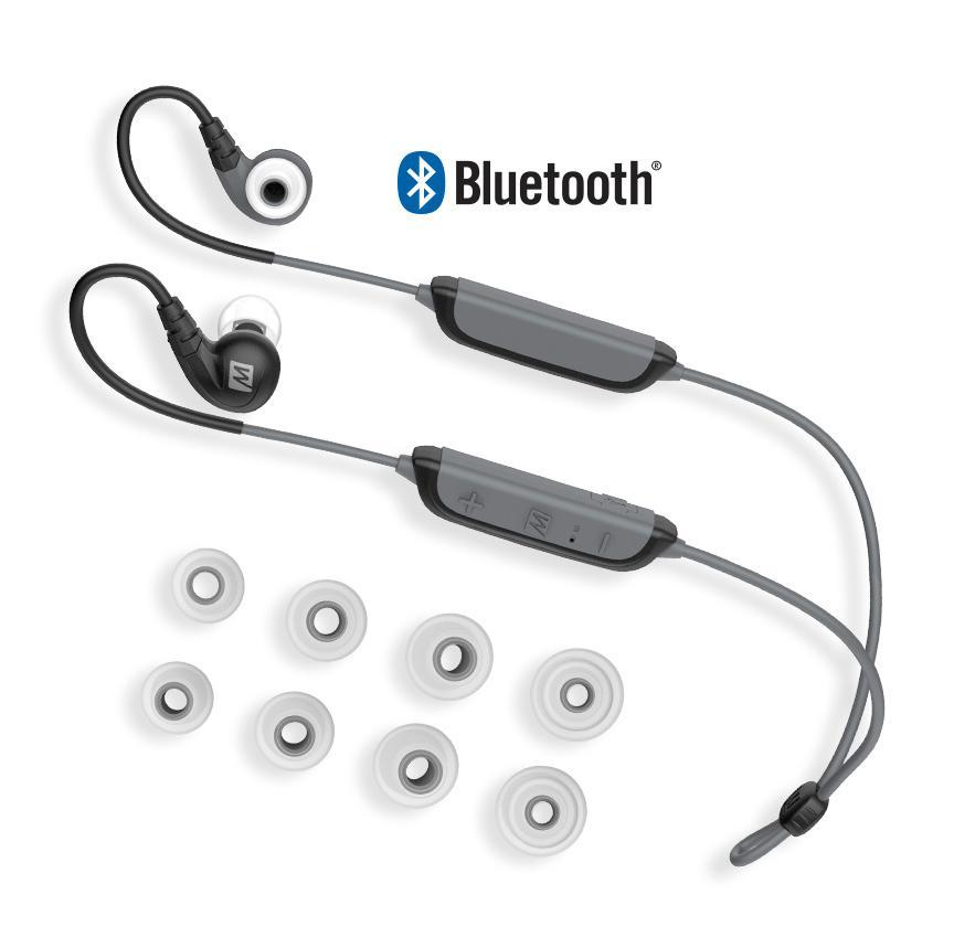 MeeAudio X8 słuchawki