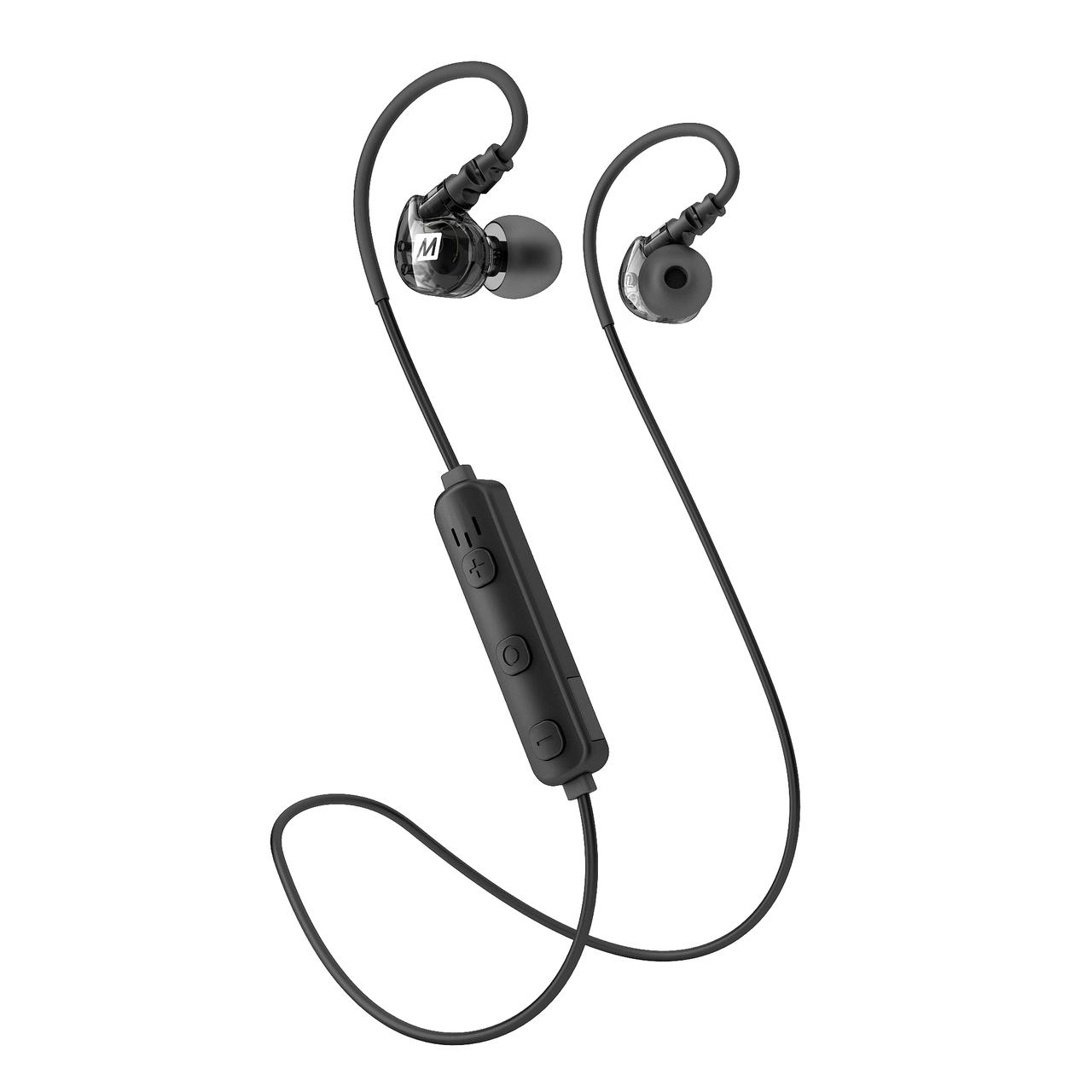 MeeAudio X6 Plus słuchawki